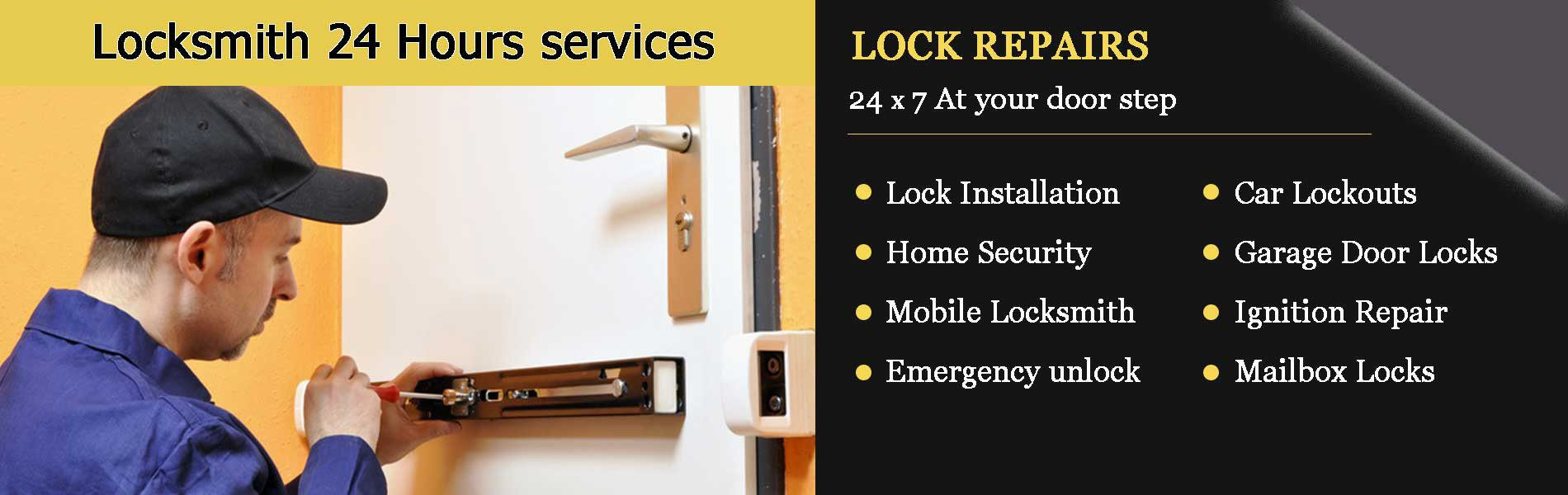 City Locksmith Store Lynn, MA 781-203-8012